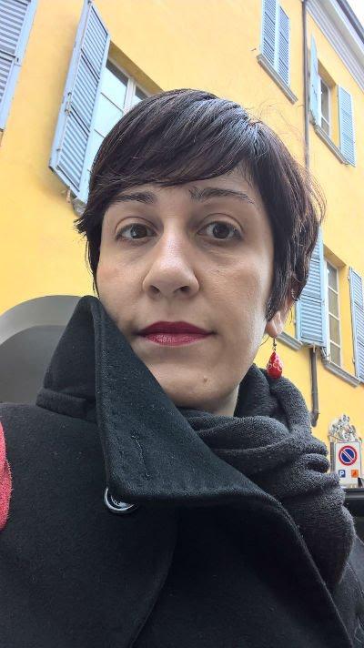 Ginetta Berzieri - www.parmagiuda.it