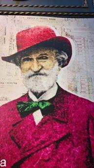 Giuseppe Verdi - Busseto - www.parmaguida.it